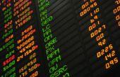 Obtener precios de Stock en frambuesa Pi (con Python)