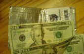 Ocultos bolsillo para objetos de valor en tu mochila
