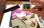Marilyn Monroe marco