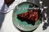 Mi abuela de Linzer Torte