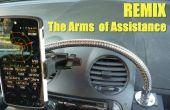 REMIX - los brazos de ayuda