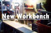 Un nuevo lugar de trabajo de espacio reducido