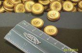 Llaves con temática Steampunk madera 3D Laser grabado y corte