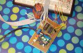 Alta tensión interruptor de modo de poder suministrar (SMPS) / convertidor para tubos Nixie