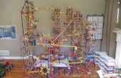 K'nex Ball Machine: Concatenation (Pictures)