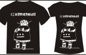 Cómo hacer un diseño de camiseta personalizado