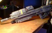 Rifle de asalto MA37