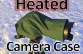 Calentador cámara