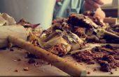 Cómo comer cangrejos