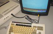 Hacer su propio Cable de Audio/Video de ADAM Coleco
