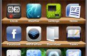 Control de tu iPhone o iPod Touch con el ordenador