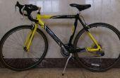 Cómo reemplazar su bicicleta ruedas herramientas simples wth