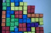 Su Tetris Puzzle