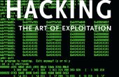 Cómo hackear una página web en menos de 2 minutos (inyección de SQL)