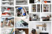 Formación de cocina Test de Instructables