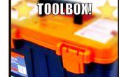 El secreto para la perfecta caja de herramientas