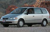 Recambio de motor de arranque Honda Odyssey 1994-98