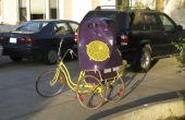 Hacer un GhettoBlaster triciclo