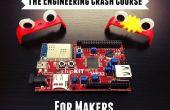 El curso intensivo de ingeniería (responsables)