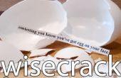 Wisecrack huevos fortuna
