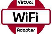 Cómo configurar un punto de acceso inalámbrico - de Wi-Fi (Windows 7)