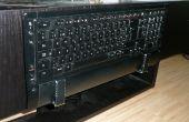 Soporte de teclado (mesa baja)