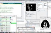 Diversión con un Arduino, o cómo aprendí a amar a myrobotlab software...