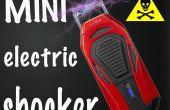Cómo hacer un mini shocker eléctrico