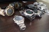 Un hogar para mis relojes
