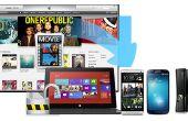 Cómo mantener iTunes Alquiler de películas para siempre sin DRM protegidos