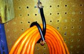 Hacer su propia Flexi-Ties (lazos de torcedura suave)