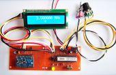 Sintetizador de frecuencia de Arduino usando 160MHz Si5351
