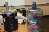 DIY: Purificador de agua