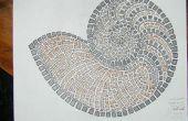 Diseñar un mosaico