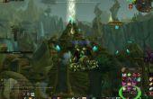 ¿Cómo llegar a mundo de Warcraft Epic Flying Mount