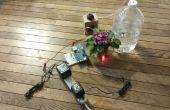 Jardín inteligente de bajo costo