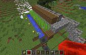 Agricultor de caña de azúcar de MineCraft Auto