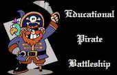 Educativos piratas acorazado