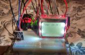 Termistor de KY-013 analógico (Arduino)