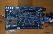 Intel IoT EDI - control de un ambiente cómodo y seguro (con Edison de Intel)