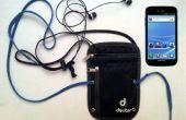 GoodCase - una bolsa bricolaje teléfono para actividades deportivas