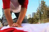Cómo realizar aplicar CPR