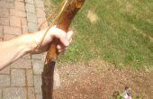 Personalizada senderismo Stick