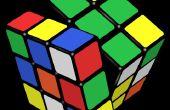 Rubik cubo solución (más rápido y más simple)