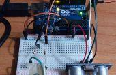 Arduino (micro) tocar sin escudo