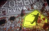 Sobrevivir el Apocalipsis Zombie en estilo