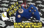 Makey Makey Micro controlador