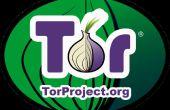 Repetidor Tor en frambuesa Pi 2 y 3