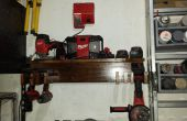 Milwaukee herramientas sin cuerda estación
