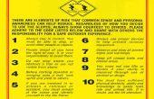 Consejos de seguridad de esquí para principiantes